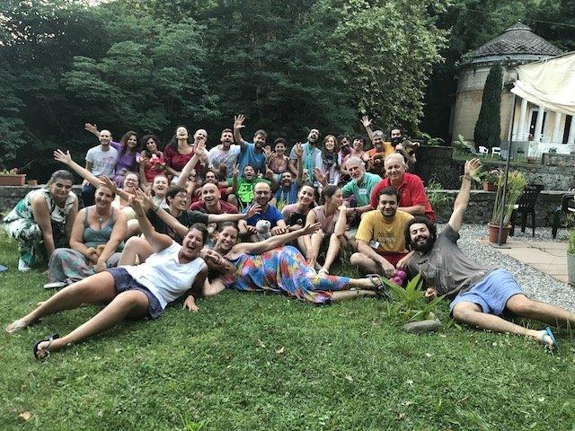 Primal a Bagni di Lucca 2018 – Love Life Laughter